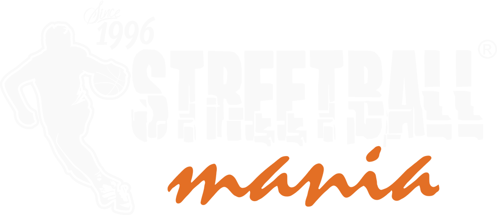Streetball Mania Logo