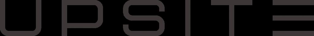Upsite Logo Black