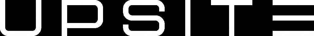 Upsite Logo White